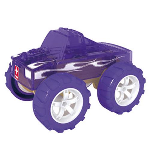 Monster Truck - Masina de Colectie Ecologica