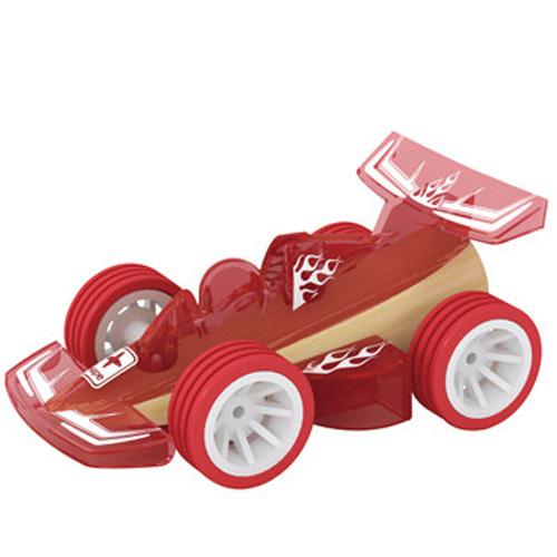 Racer - Masina de Colectie Ecologica