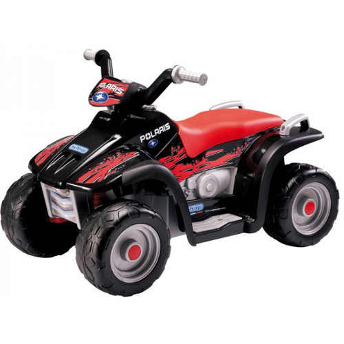 ATV Polaris Sportman 400