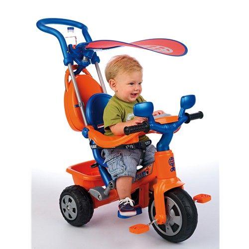Poza Tricicleta Baby Plus Music