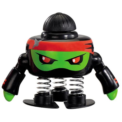 Gyro Botz Wave 1 Ninja