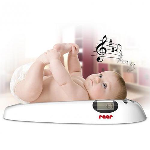 Cantar Digital cu Muzica pentru Bebelusi