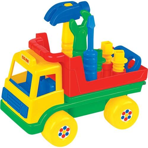 Camion cu Set Scule