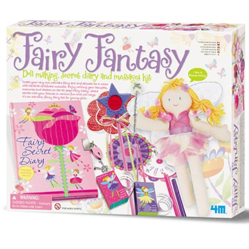 Set Creatie Fairy Fantasy