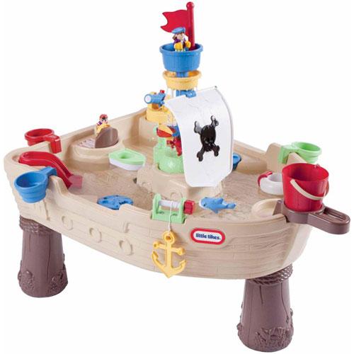 Nava Pirat pentru Apa