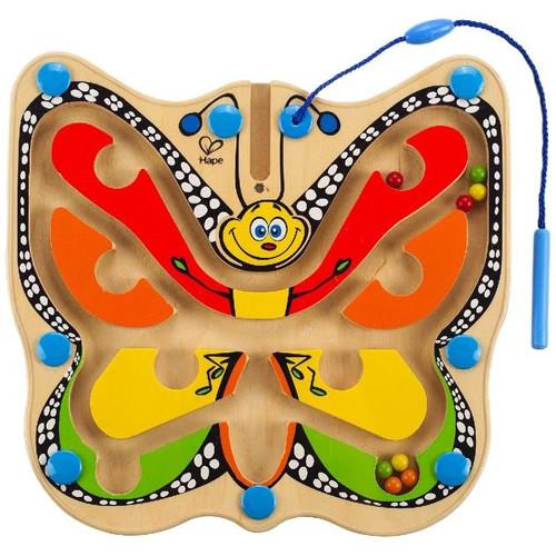 Labirint Fluture