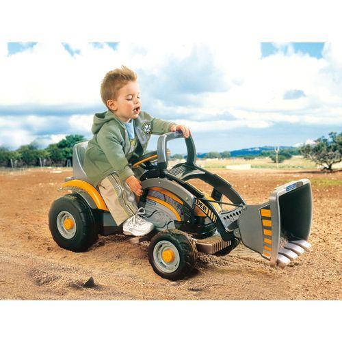 Excavator Mini Loader