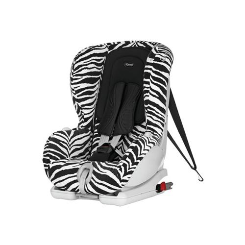 Scaun Auto VERSAFIX Smart Zebra