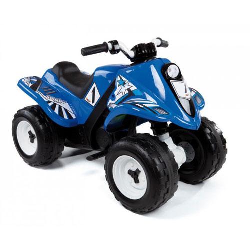ATV Quad Rally cu Acumulator