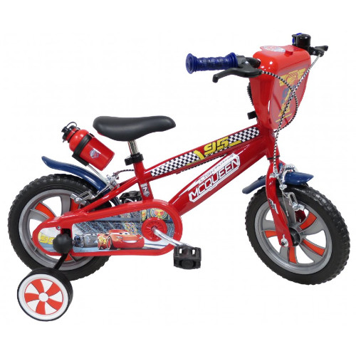 Bicicleta Cars 12 inch