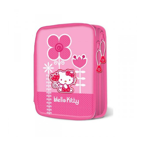 Penar Dublu Hello Kitty