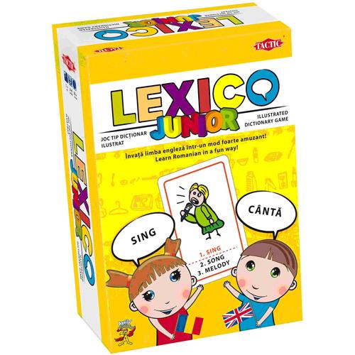 Joc Lexico Junior