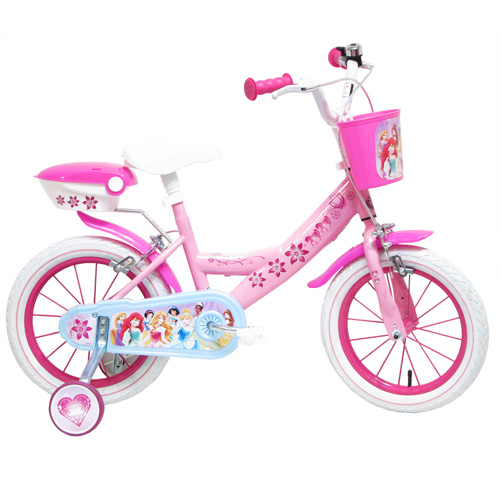Bicicleta Disney Princess 14 inch