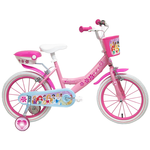 Bicicleta Disney Princess 16 inch