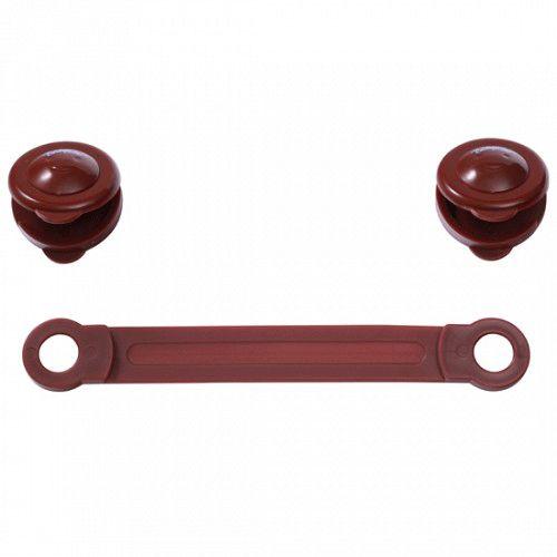 Set Universal de Protectie Usi, Frigider, Capac Toaleta