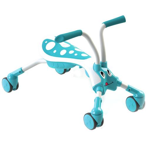 Tricicleta Scramble Bug Splash
