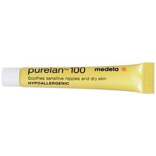 Unguent pentru Mameloane PureLan 100