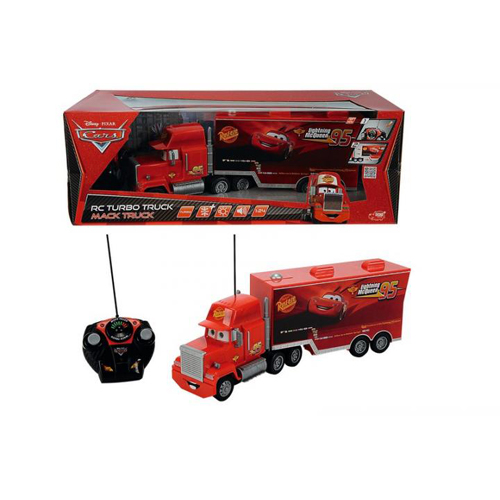 Camion RC Turbo Mac Cars