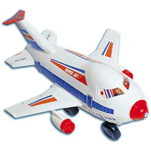 Avion Super Jet B-400
