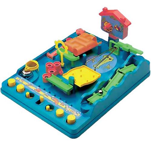 Joc Interactiv Labirint