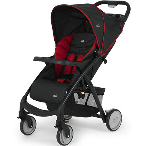 Carucior Muze Red 2 in 1