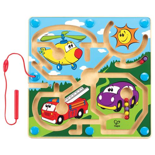 Labirint Vehicule