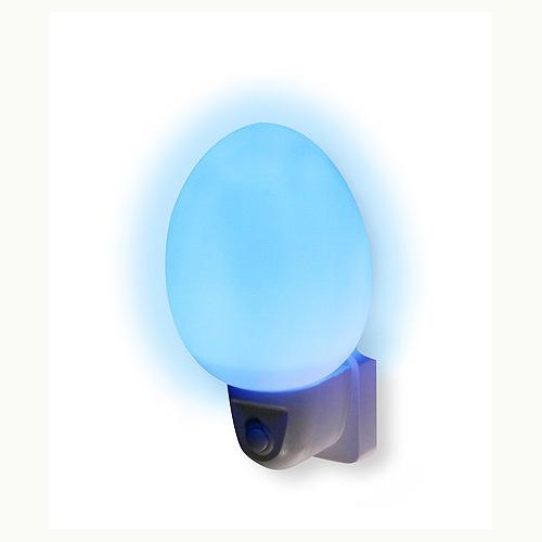 Lampa de Noapte pentru Priza NL 2 Ovala