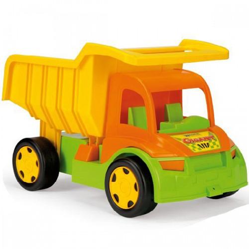 Basculanta Gigant Truck