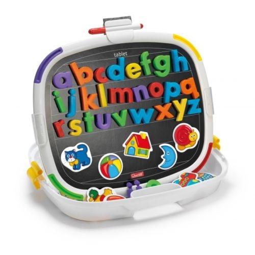 Tableta Magnetica Litere Mici Premium