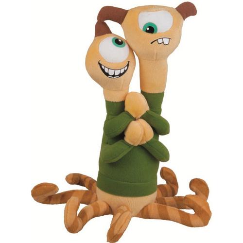 Plus Monsters University Terri and Terry 20 cm