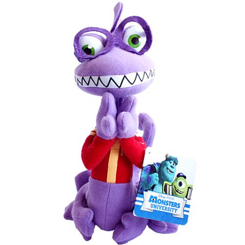 Plus Monsters University Randy 20 cm