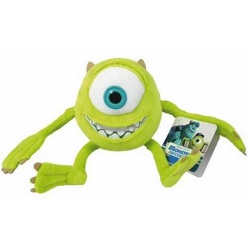 Plus Monsters University Mike 20 cm