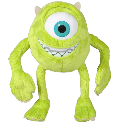 Plus Monsters University Mike 25 cm