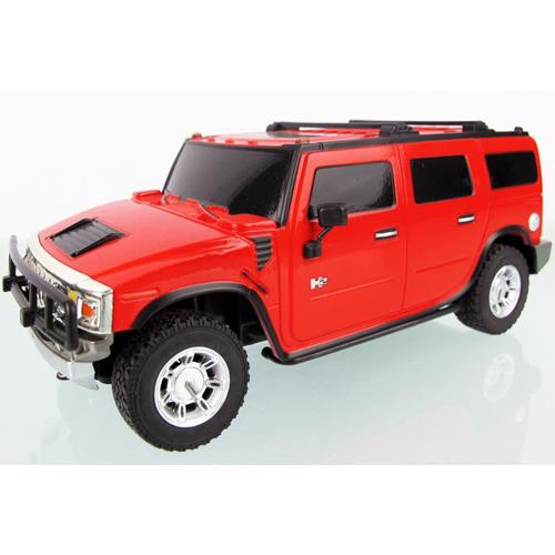 Hummer H2 SUV 1:27