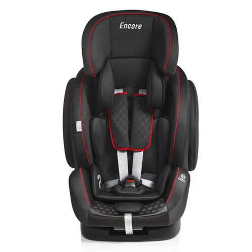 Scaun Auto Encore Red