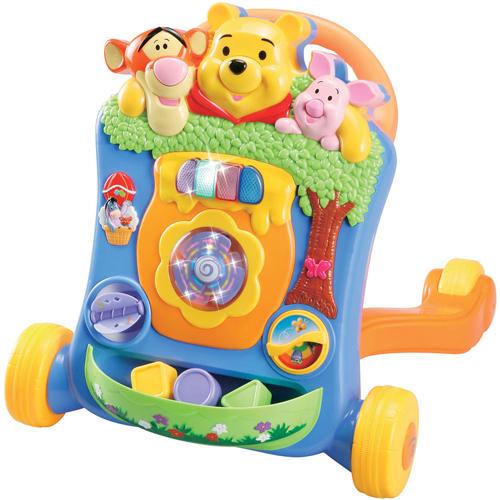 Premergator cu Activitati Winnie the Pooh