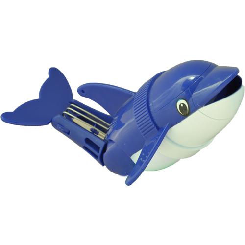 RoboFish Delfin