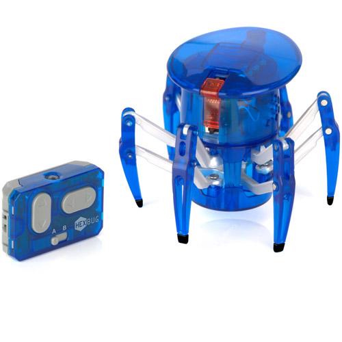Microrobot Spider