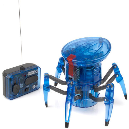 Microrobot Spider XL