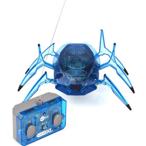 Microrobot Scarab XL