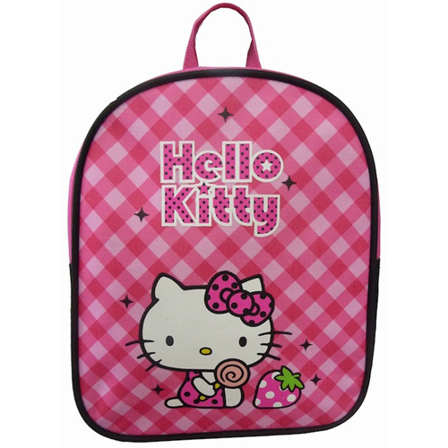 Mini Ghiozdan Hello Kitty