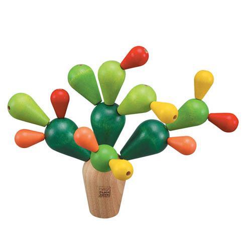 Joc Cactus in Echilibru