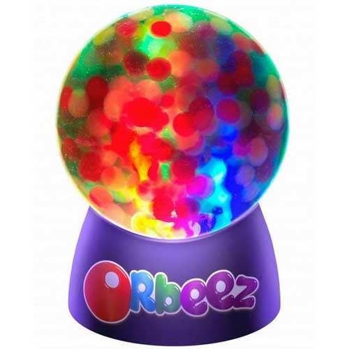 Magic Light Up Globe