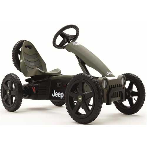 Kart Jeep Adventure