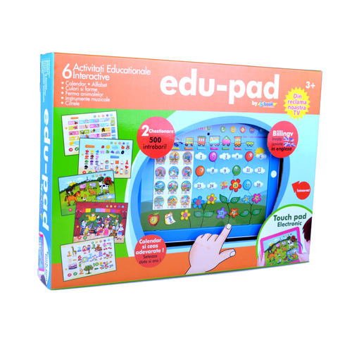Tableta Electronica Edu Pad