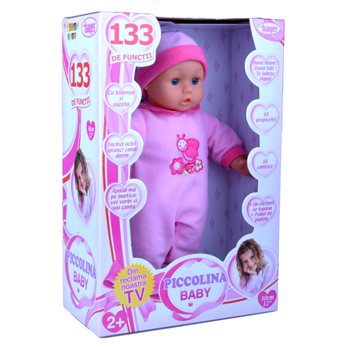 Picollina Baby