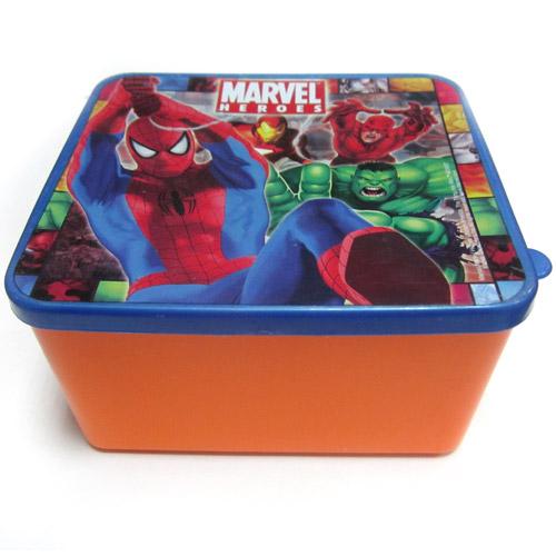 Cutie Sandwich Marvel Heroes