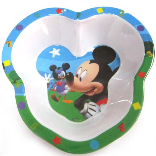 Bol Melamina Mickey Mouse