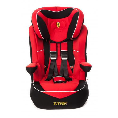 Scaun Auto Ferrari I-max Rosso