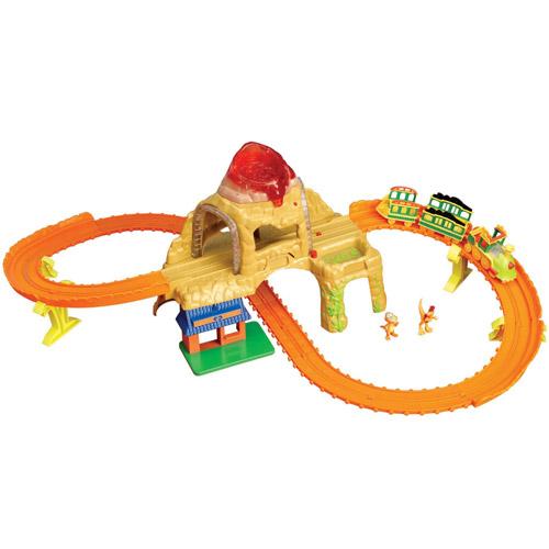 Set Tunelul Timpului Dino Train
